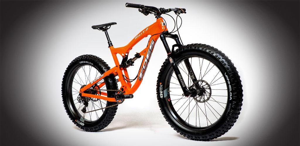 Foes Mutz Fat Bike