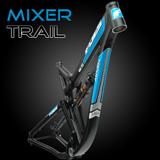 Foes Mixer Trail